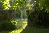 Les Chakras et l'Harmonie au Jardin