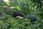 Grands jardins