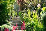 Jardin hispano-mauresque