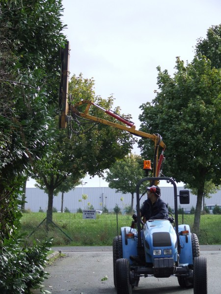 Eric lequertier entretien jardins espaces verts for Entretien jardin 53